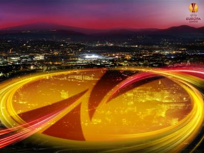 Финал Лиги Европы: Бенфика - Севилья