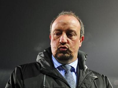 """Бенитес: """"Итальянский футбол менее атакующий, чем английский"""""""