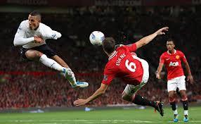 На что способен Манчестер Юнайтед?