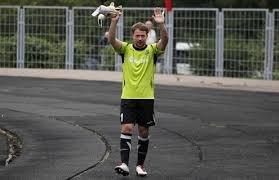 СУЛИМА: Если хотим, чтобы в Гродно был хороший футбол нужно менять концепцию