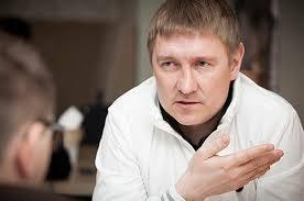 Маковский: Я не ангел, но на работу это не влияло
