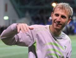 """Бушма: """"Минск"""" был лучшим для меня — как футболиста и человека"""