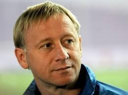 Ермакович: Наибольший вклад в мое тренерское становление внес Гончаренко