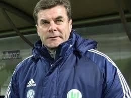 """Хеккинг: Считаю, """"Вольфсбург"""" — более сильный и авторитетный клуб, чем """"Нюрнберг"""""""