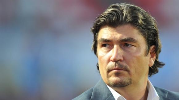 Николай Писарев: Для себя вижу только тренерское будущее
