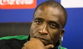 Африканцы очень много поют до, после и во время матча