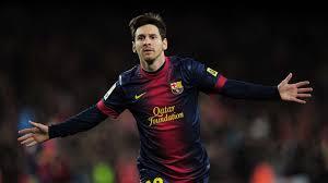 Месси останется в «Барселоне» навсегда