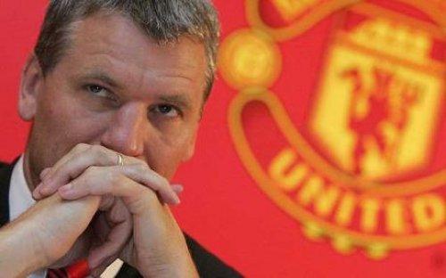 Гилл выразил надежду на скорый выход «Юнайтед» из кризиса