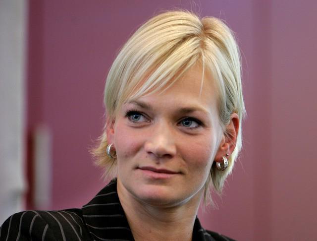 В новом сезоне некоторые матчи главного футбольного первенства Германии будет судить женщина