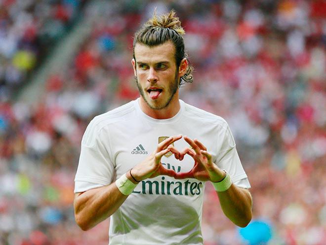 Мадридский «Реал» назвал цену за вновь травмировавшегося Бэйла