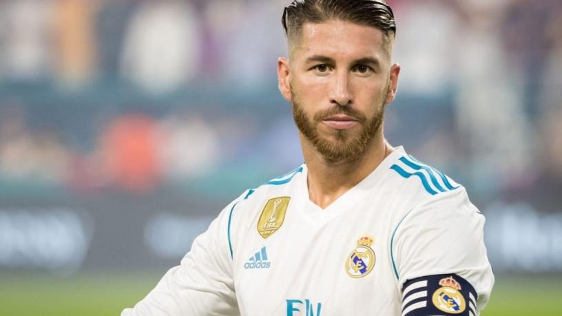 """Игроки """"Реала"""" не довольны слишким долгим отпкуском Рамоса"""