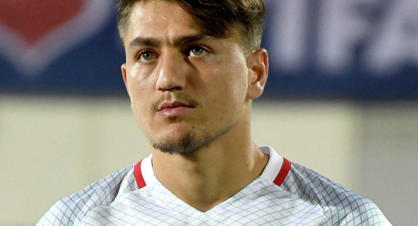 ФК Бавария Мюнхен нацелилась на игрока итальянской Ромы