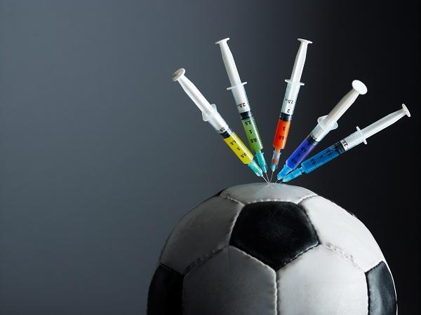 Spiegel готов рассказать о применении допинга топовым футболистом