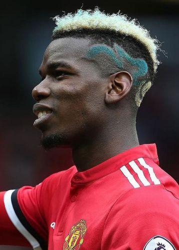 """""""Манчестер Юнайтед"""" сделает Погба самым высокооплачиваемым игроком"""